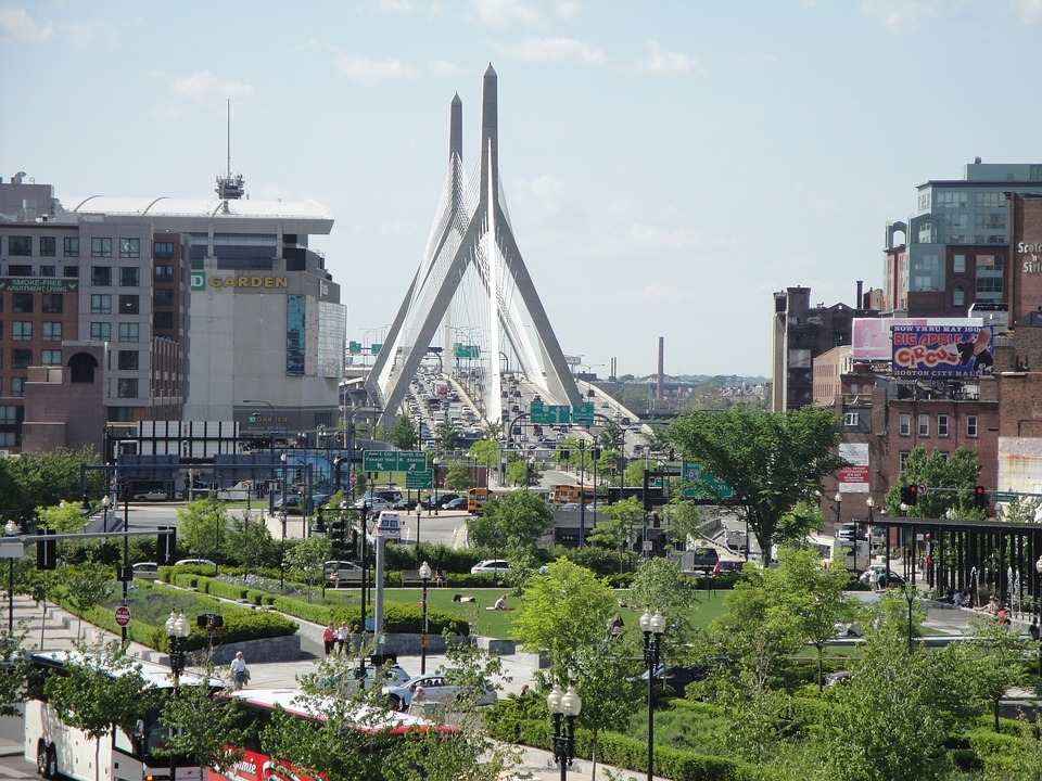 Family-Friendly Attractions Boston