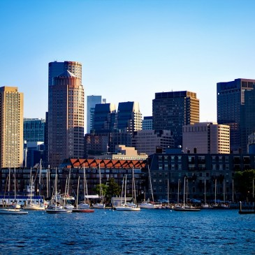 Highlights of Boston's Freedom Trail Walking Tour